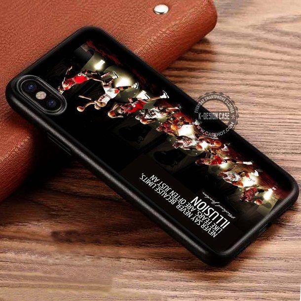 cover iphone se jordan