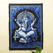 home accessory,wall tapestry,multimatecollection,tapestry,bohemian tapestry,bluetapestry,mandala fabric,ganesha tapestry,poster,christmas gift cheap tapestry