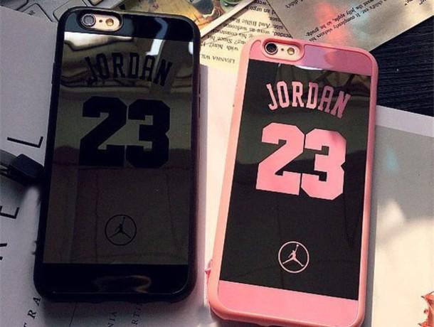 phone cover 23 air jordan