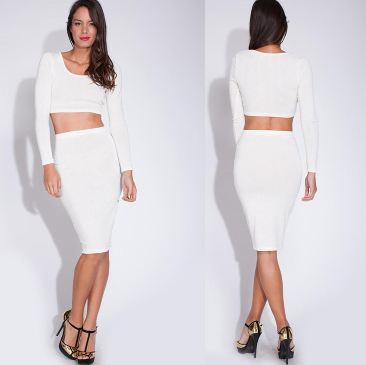 Simply sweet skirt set (more colors) · trendyish · online store powered by storenvy