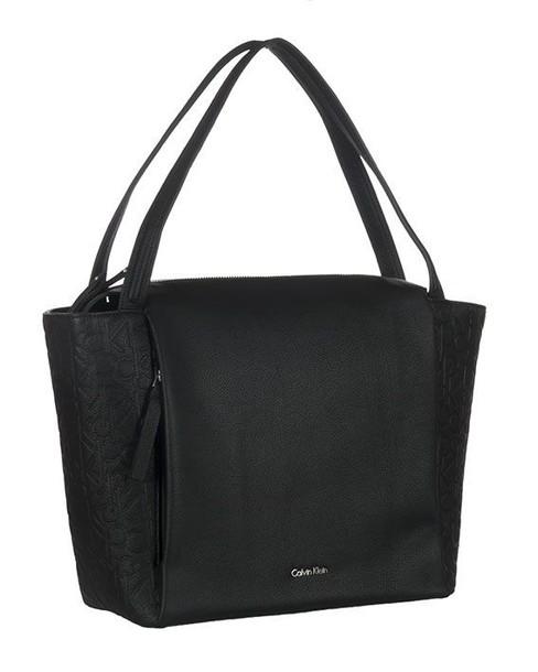Calvin Klein Jeans bag tote bag black
