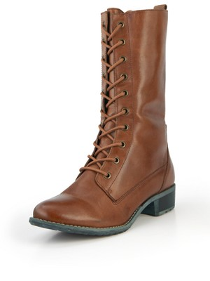 Hush puppies chamber calf boots