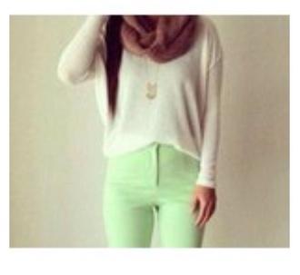 shirt long sleeves loose fit sweater cute top