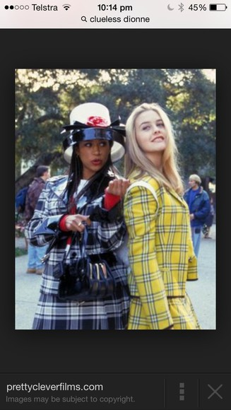 flannel tartan jacket clueless costume clueless costume checkered yellow tartan black and white plaid yellow plaid black and white tartan