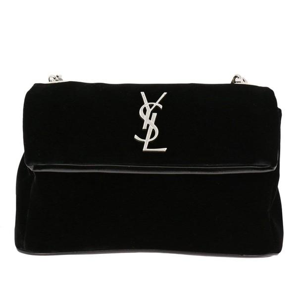 Saint Laurent mini women bag shoulder bag mini bag black