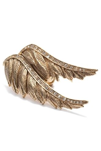 double ring wings rachel roy jewels