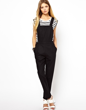 ASOS | ASOS Tailored Jumpsuit at ASOS