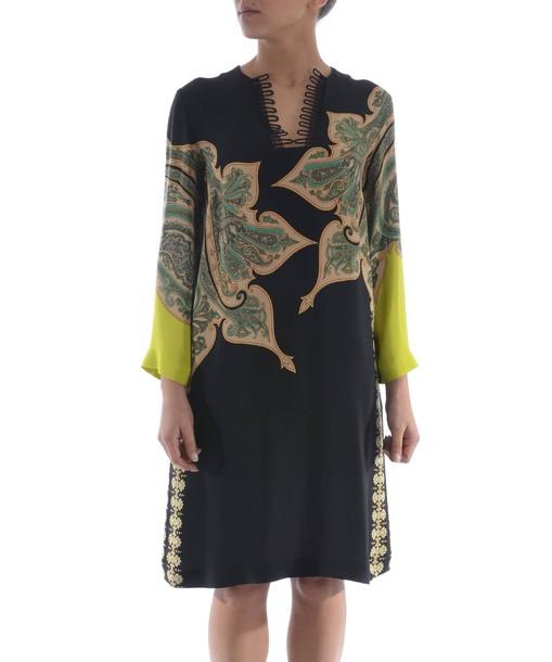ETRO dress tunic dress