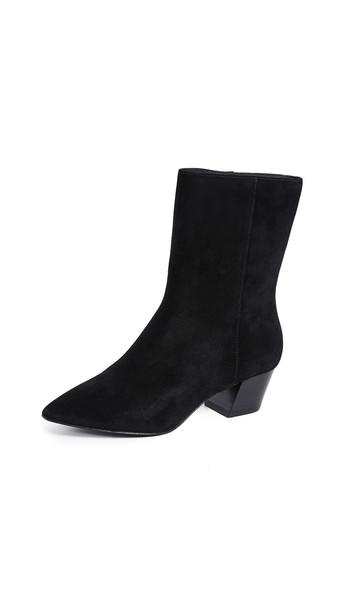Ash Carla Boots in black