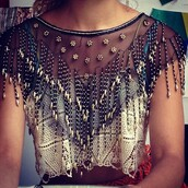 blouse,beaded,see through,crop tops,black and white,embellished top,shirt,top,cropped,lace,silk,instagram,sheer,cover up,boho,bohemian,hippie