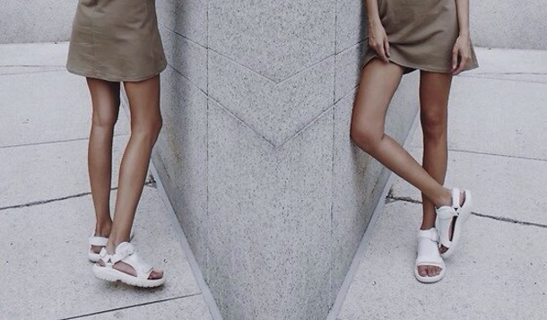 shoes white cavalli leather belted roberto cavalli summer sandals
