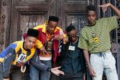 sweater,bright jumper,retro,90s style,mickey mouse,menswear