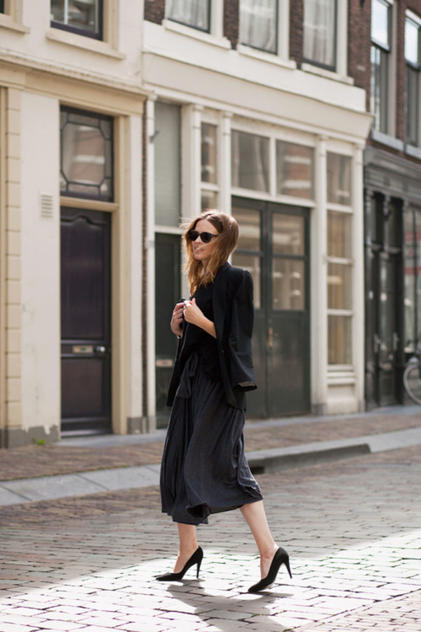 fash n chips jacket skirt shoes sunglasses