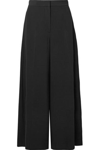 Stella McCartney pants black