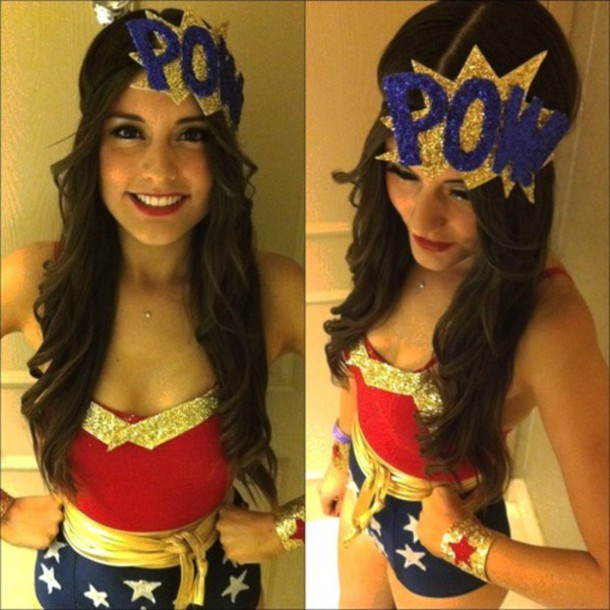halloween halloween costume wonder woman wonderful pow halloween accessory halloween costume halloween costume lingerie stars cute fashion ...  sc 1 st  Where To Get It : art halloween costume  - Germanpascual.Com