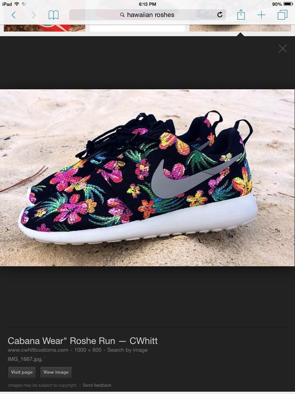 How To Get Custom Nike Shoes