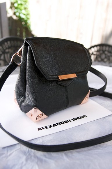 alexander wang bag purse