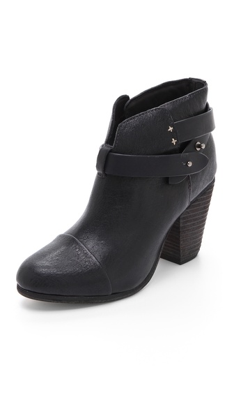 Rag & Bone Harrow Booties | SHOPBOP