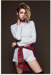 jumpsuit,wool,wool top,wool jumpsuit,wooly jumper
