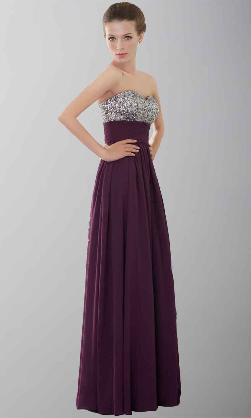 Empire Waist Band Strapless Long Prom Dresses KSP319 [KSP319] - £99.00 : Cheap Prom Dresses Uk, Bridesmaid Dresses, 2014 Prom & Evening Dresses, Look for cheap elegant prom dresses 2014, cocktail gowns, or dresses for special occasions? kissprom.co.uk offers various bridesmaid dresses, evening dress, free shipping to UK etc.