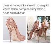 shoes,rose gold,pumps,high heel pumps,high heels