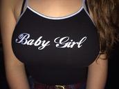 baby girl,cyber ghetto,tumblr,ghetto,top,sf cute,shirt,spaghetti strap,tank top,black crop top,black and white shirt,dope,cute,black shirt,black,babgirl,black top,sexy,blackshirt,black tank top