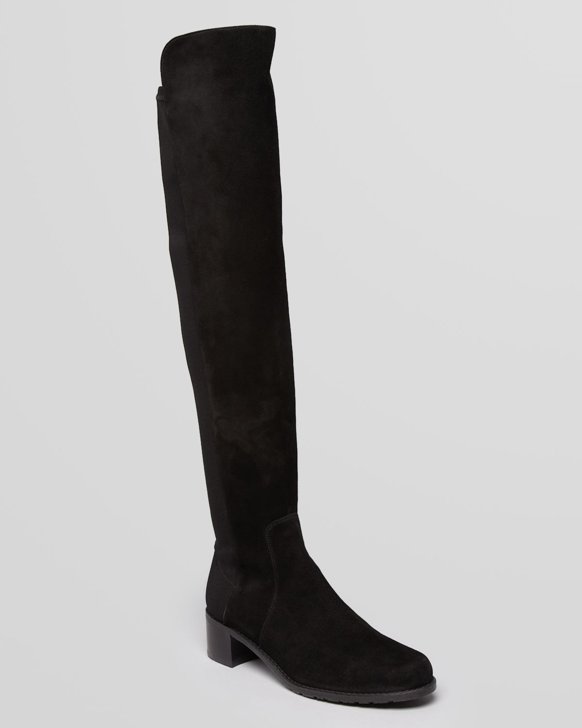 Stuart Weitzman Over The Knee Boots - Reserve 5050 | Bloomingdale's