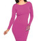 Ronica bodycon dress   outfit made