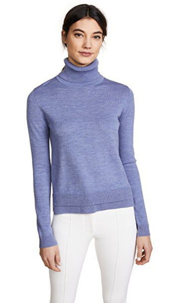 Adam Lippes turtleneck sweater