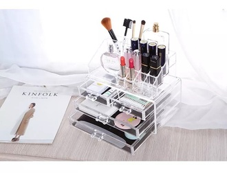 make-up clear