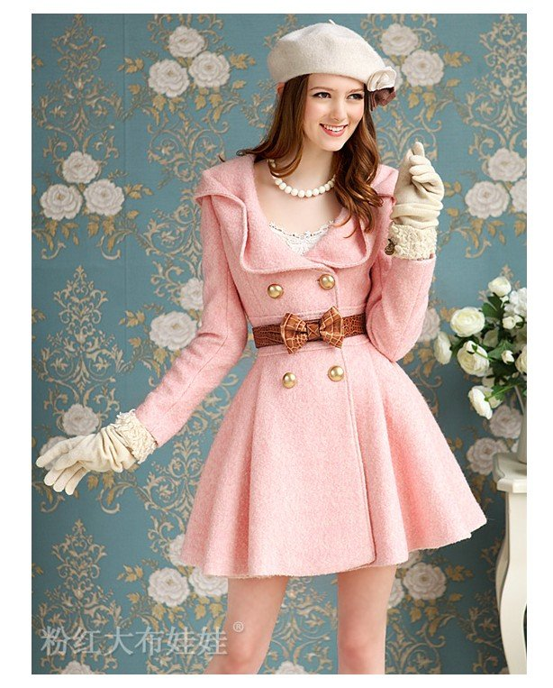 Aliexpress.com : Buy 2012 autumn pink expansion bottom xiangpin lace gauze long sleeve dress from Reliable gauze shoes suppliers on  Kuraki factory wholesale platform   store.