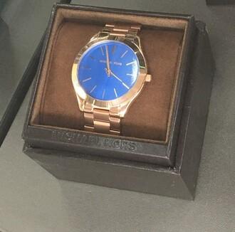jewels michael kors watch gold watch
