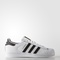 Adidas superstar foundation shoes - white | adidas us