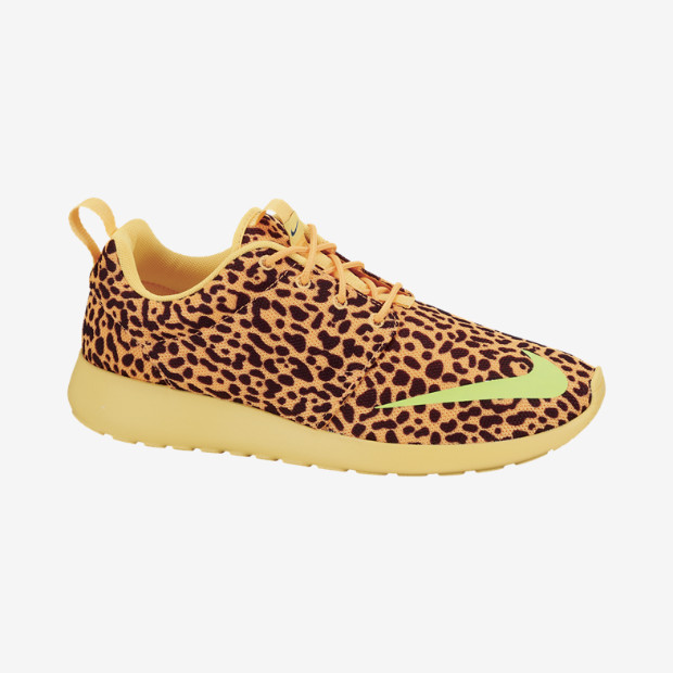 Nike Roshe Run FB Men's Shoe. Nike Store