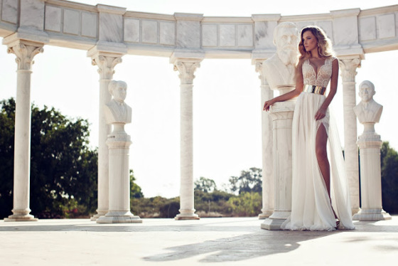Julie Vino   Bride by the Beach