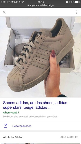shoes beige sneakers gil adidas superstar nike nike sneakers adidas originals adidas shoes