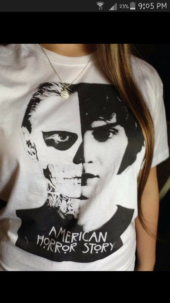 shirt evan peters shirt