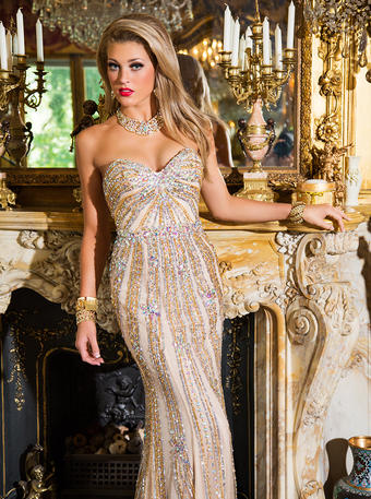 CB88343  Cool Collection by Jovani Mother of the Bride, Prom, Quinceanera, Special Occasion Dresses, Formalwear, Formal Attire, Second Weddings