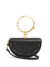 leather clutch,clutch,leather,black,bag