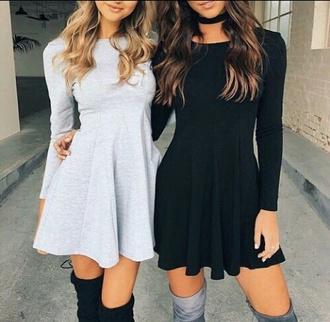 dress canon robe romantique girl beautiful mode belle fashion