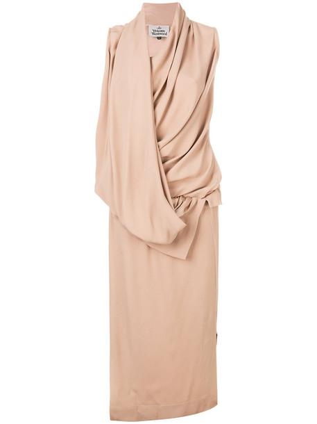 dress women draped nude