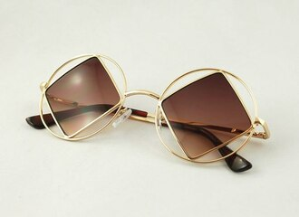 sunglasses retro john lennon round sunglasses