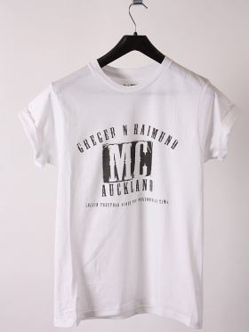 T-shirt - Auckland mc - T-shirts & Tanks - Women - Modekungen - Fashion Online | Clothing, Shoes & Accessories