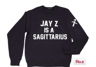 sweater jay z
