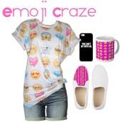 shoes,emoji print,emoji pants,emoji socks,emoji shirt,emojies,t-shirt,phone cover,iphone,earphones,jacket,home accessory,jeans