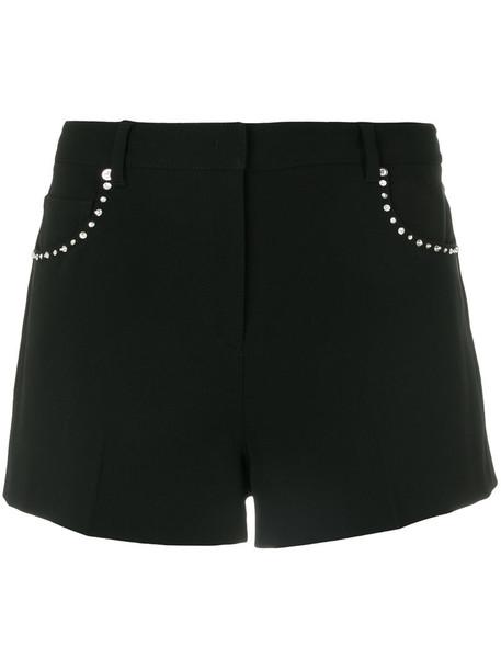 Miu Miu shorts women embellished black