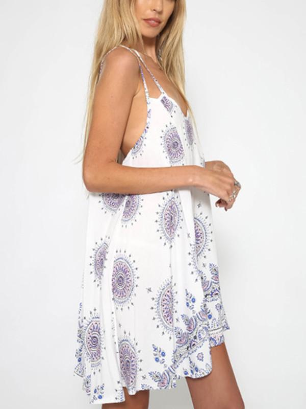 dress girl girly girly wishlist blue and white summer dress