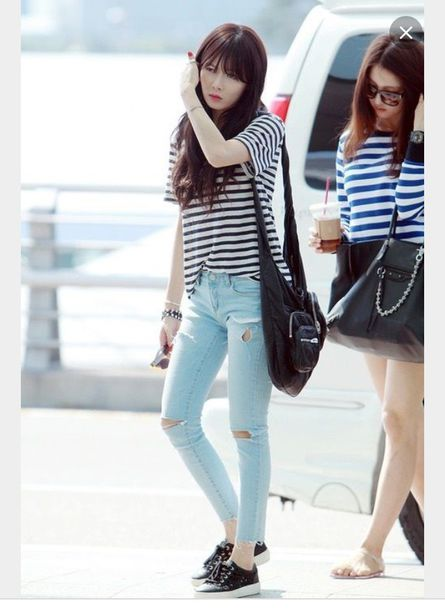 Shoes 4minute hyuna 4minute hyuna kpop kdrama korean street style korean fashion korean Korean fashion style shoes