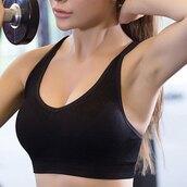 top,gym,rose wholesale,workout,activewear pants,fitness,-motivation,black,bra,summer,style,racerback