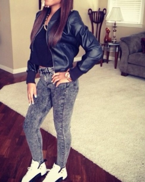 fjlgzo-l-610x610-jacket-black-acid+wash-jeans-jordan+s ...